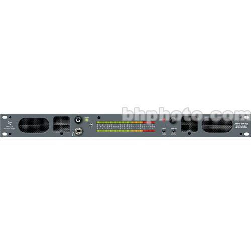 Wohler AMP1DA106 Digital 2/4 Channel Audio Monitor AMP1-DA/106