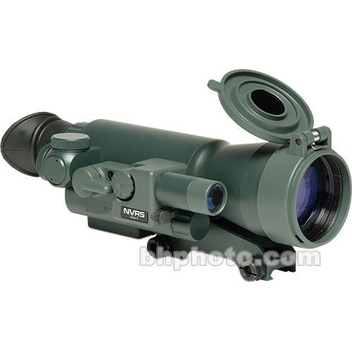 Yukon Advanced Optics 2.5x50 Titanium Varmint Hunter YK26013WL
