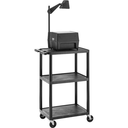 Advance PL2-42 Pixmate Cart with Electrical Assembly 4692E
