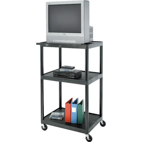 Advance PL9-DUOR Pixmate Cart with Electrical Assembly 4704E