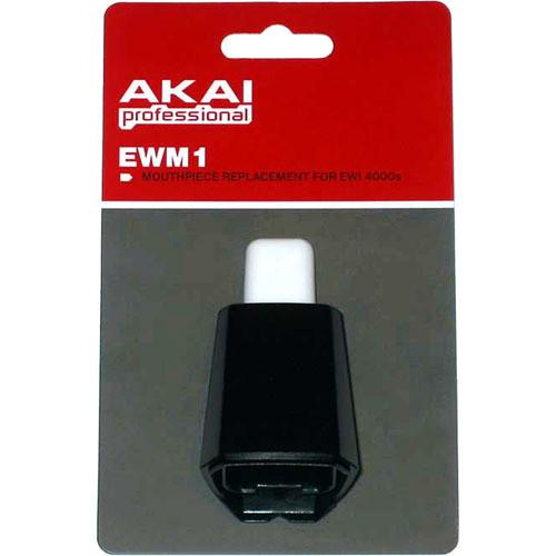 Akai Professional EWM-1 Replacement Mouthpiece for EWI4000S EWM1