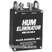 Allen Avionics HEC-2000V Video Hum Eliminator HEC-2000-V