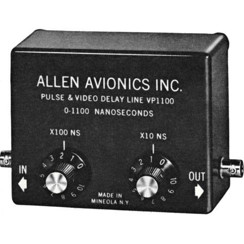 Allen Avionics  VRM-0637 Video Delay VRM0637
