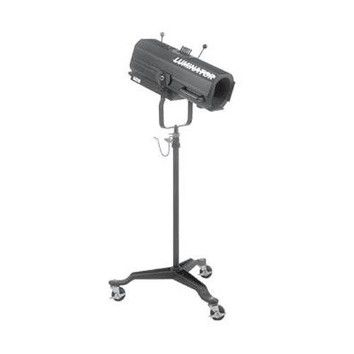Altman  Follow Spot with Castered Stand LUMINATOR
