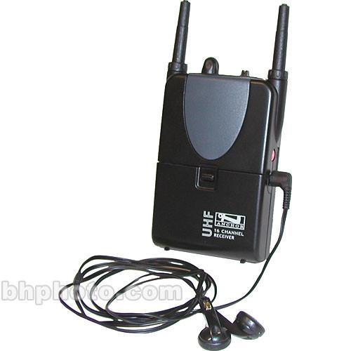 Anchor Audio AL-WB - Wireless Bodypack Receiver AL-WB
