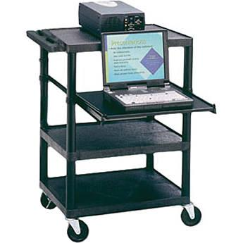 Apollo  TPW35E Multimedia Projector Cart TPW35Q