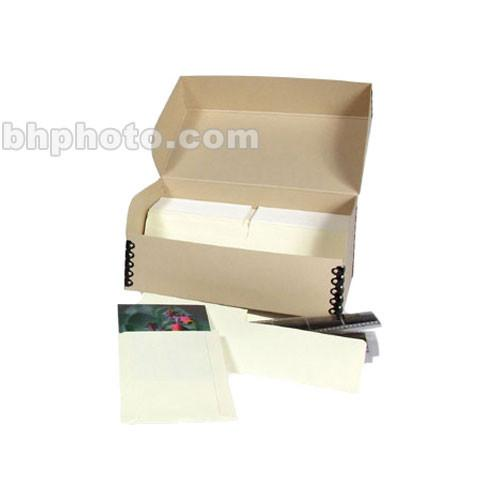 Archival Methods  Hinged Lid Box 02-003