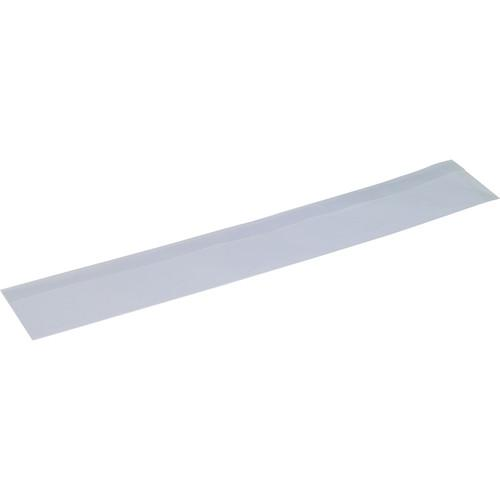 Archival Methods Side Lock Polypropylene Film Sleeves 31-001