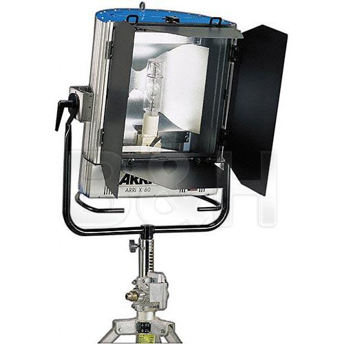 Arri  X60 6KW HMI Open Face Light L1.82650.B