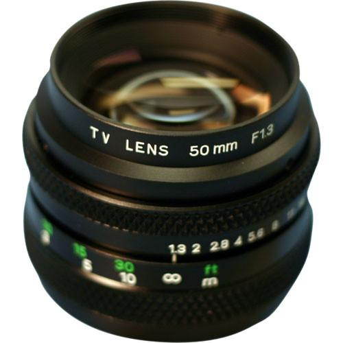 AstroScope 50mm C-Mount Lens for all AstroScope Modules 903020