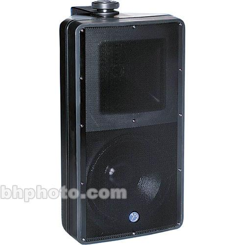 Atlas Sound 2-Way SM82T Speaker System (Black) SM82T-B