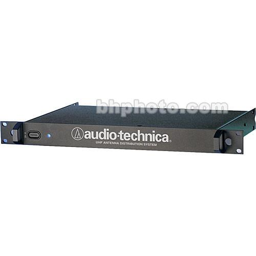 Audio-Technica AEW-DA660D UHF Antenna Distribution AEW-DA660D