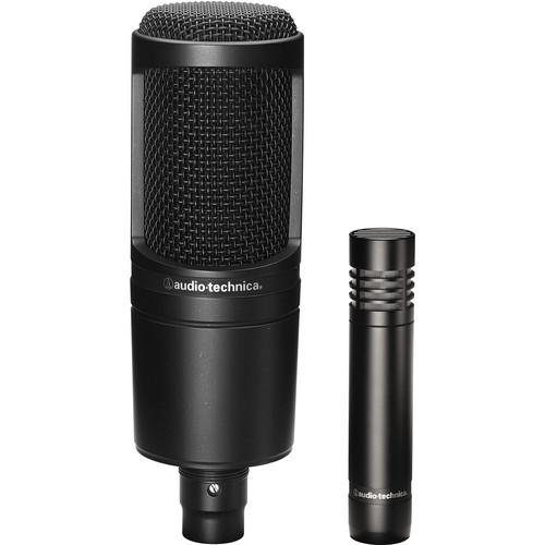 Audio-Technica AT2041SP Cardioid Condenser Studio AT2041SP