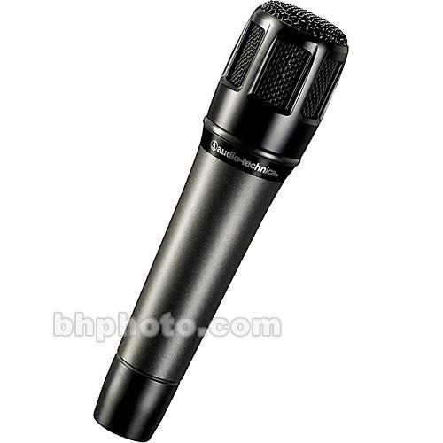 Audio-Technica  ATM-650 Vocal Microphone ATM650
