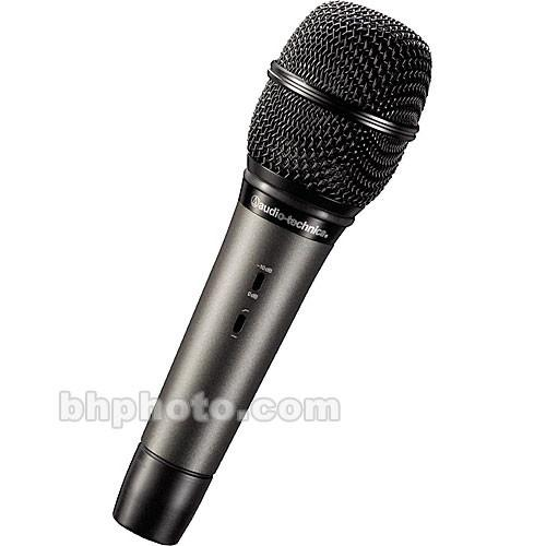 Audio-Technica ATM-710 Cardioid Condenser Vocal Microphone