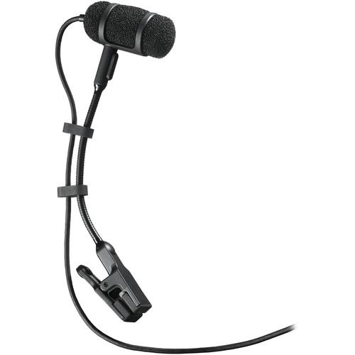 Audio-Technica ATM350 HI-Intensity Microphone ATM350