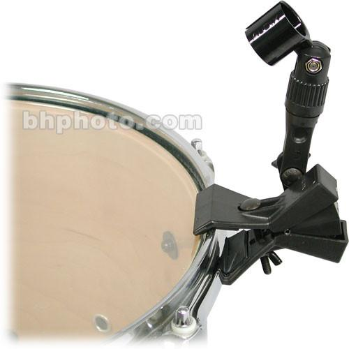 Audix  D-Flex Dual Pivot Clamp Style Mount D-FLEX