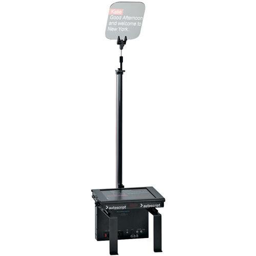 Autoscript Motorized Robotic Conference System MRFS MRFS
