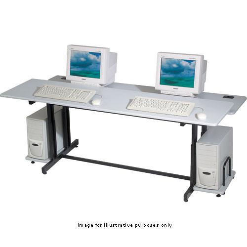 Balt Split Level Training Table, Model 83080 - 72 x 83080M