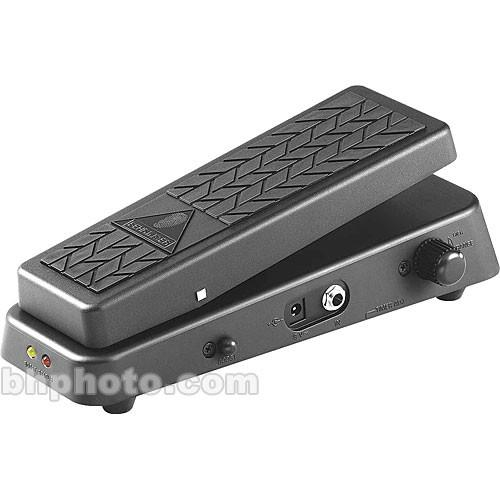 Behringer  HB01 Hellbabe Wah-Wah Pedal HB01