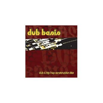 Big Fish Audio  Sample CD: Dub Basis DBBS1-AWZ