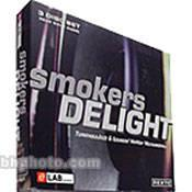 Big Fish Audio Sample CD: Smokers Delight SMDL1-ARW