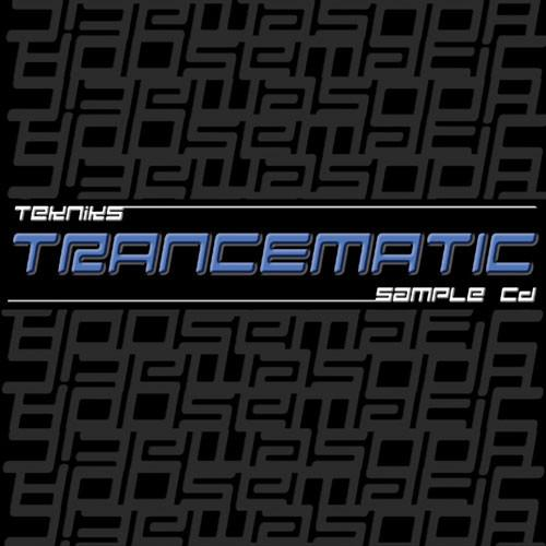 Big Fish Audio  Sample CD: Trancematic TRMT1-EKSW