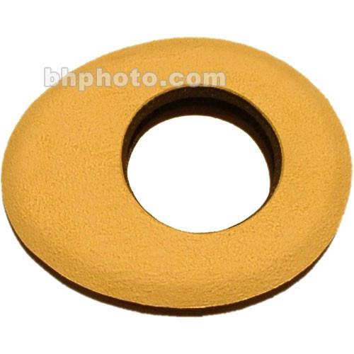 Bluestar Oval Large Genunie Chamois Eyecushion 90131