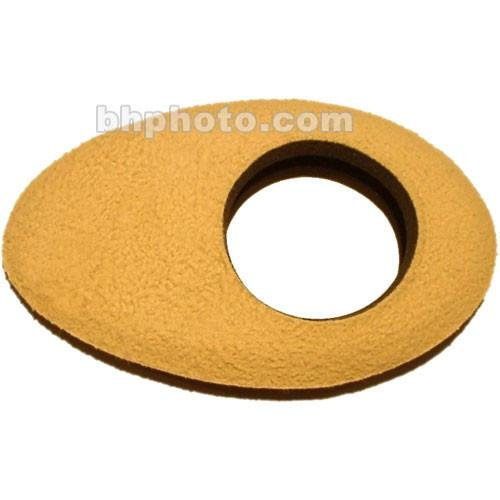 Bluestar Oval Long Genuine Chamois Eyecushion 90121