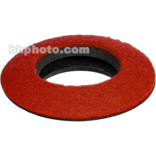 Bluestar Round Large Fleece Eyecushion (Red) 20138