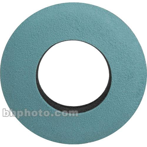 Bluestar Round Small Microfiber Eyecushion (Blue) 20143