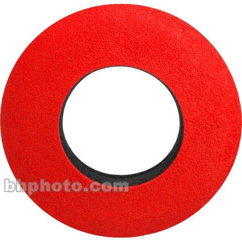Bluestar Round Small Microfiber Eyecushion (Red) 20142