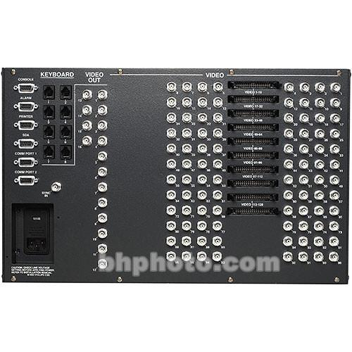 Bosch LTC8601/60 128x16 Switching Bay 4.998.147.264
