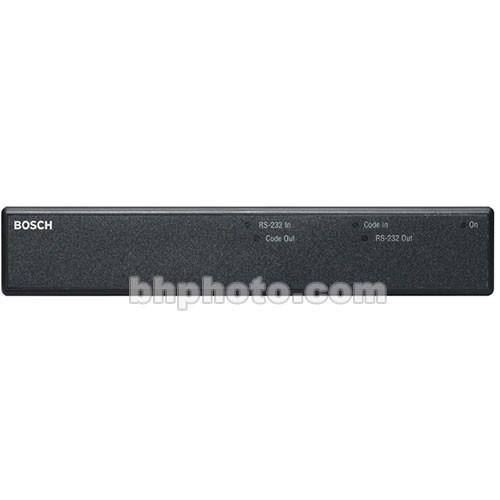Bosch LTC8780/60 Biphase to RS-232 Data Converter F.01U.503.530
