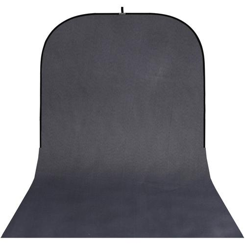 Botero #023 Super Collapsible Background (8x16', Dark Grey)