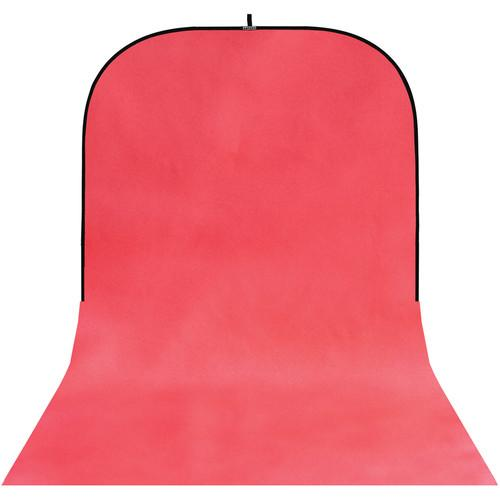 Botero #024 Super Collapsible Background (8x16', Pink)