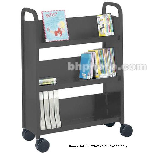 Bretford Contemporary Book & Utility Truck BOO317-AN