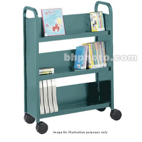 Bretford Contemporary Book & Utility Truck (Polo) BOO327-PL