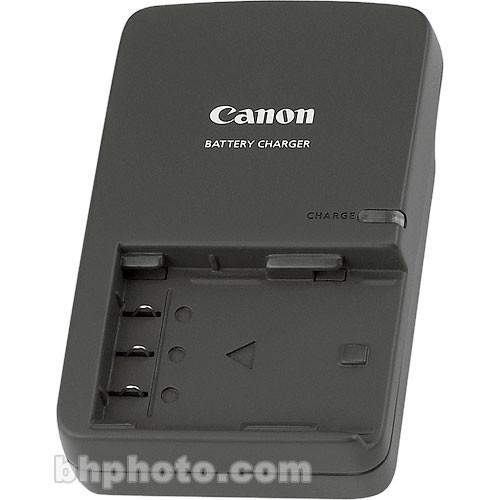 Canon  CB-2LW Battery Charger 0763B001