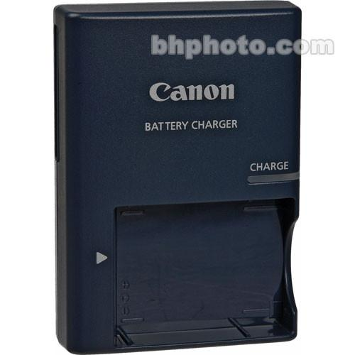 Canon CB-2LX Charger for Canon NB-5L Lithium Battery 1133B001
