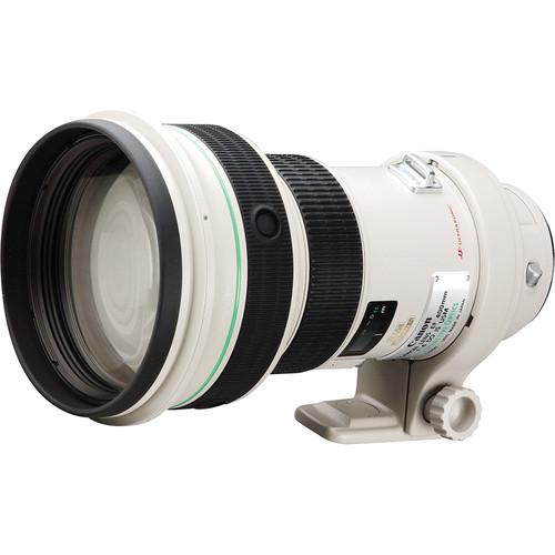 Canon  EF 400mm f/4 DO IS USM Lens 7034A002