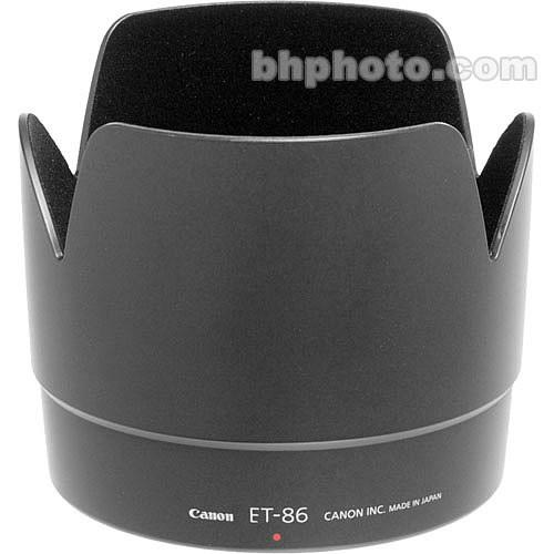 Canon ET-86 Lens Hood for EF 70-200mm f/2.8L IS USM 6746A001