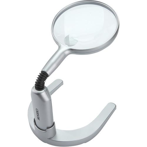 Carson  GN-55 2/3.5x MagniLamp Magnifier GN-55