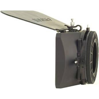 Cavision MB4169H3-M 4x4 Wide Hard Shade Matte Box MB4169H-3M