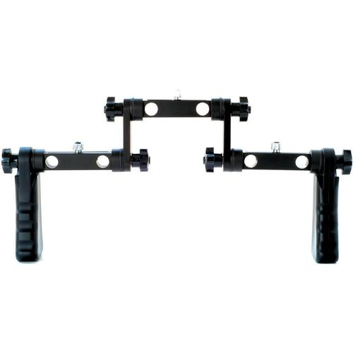 Cavision RS15HDE Dual Hand Grips and Connection Rods RS15HDE