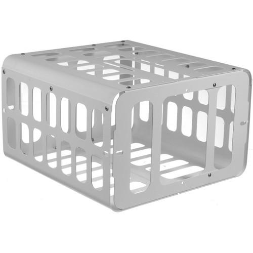 Chief PG2AW Small Projector Guard Security Cage (White) PG2AW
