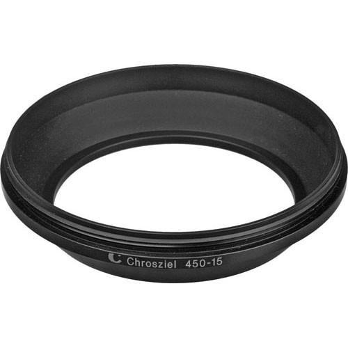 Chrosziel 450-15 110-81mm Step Down Adapter Ring C-450-15