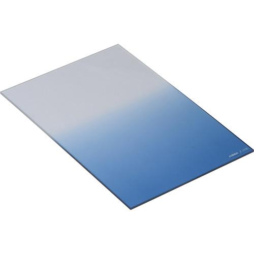 Cokin Z-Pro 123L Graduated Blue B2 Light Resin Filter CZ123L