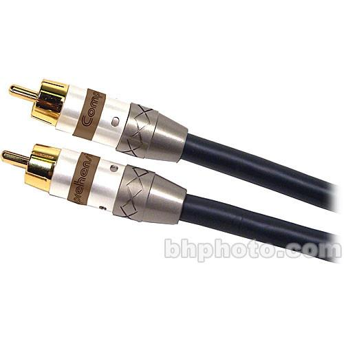 Comprehensive XHD Series XSW4 Stereo RCA Male to RCA XSW4-RCA25