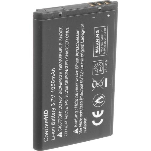 Contour Battery for Contour 2 HD Action Camcorder 2350